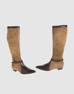CASADEI Women - Footwear - Boots CASADEI on YOOX :  suede leather women accessories