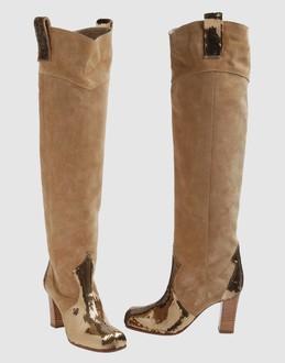 ERNESTO ESPOSITO Women - Footwear - Boots ERNESTO ESPOSITO on YOOX