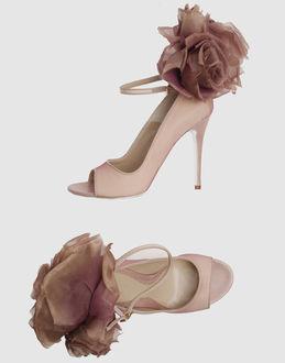 ALEXANDER MCQUEEN Women - Footwear - Closed-toe slip-ons ALEXANDER MCQUEEN on YOOX from yoox.com