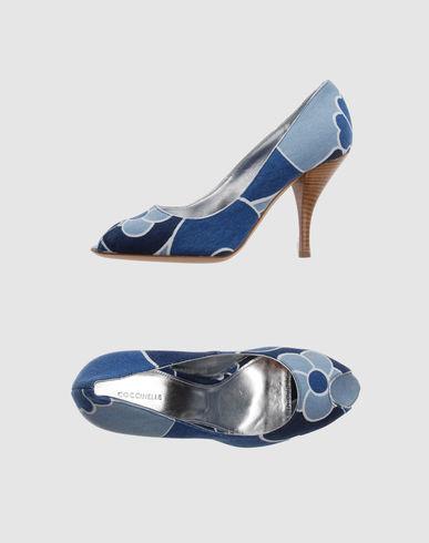 COCCINELLE Women - Footwear - Closed-toe slip-ons COCCINELLE on YOOX