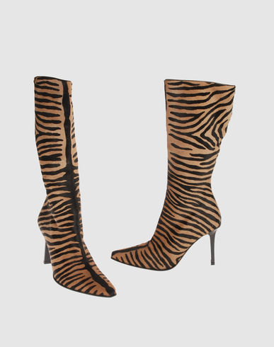 CASADEI Women Footwear Boots CASADEI on YOOX from yoox.com