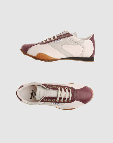 WALSH Women - Footwear - Sneakers WALSH on YOOX :  women shoes sneakers