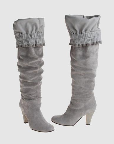 DOLCE & GABBANA Women - Footwear - Boots DOLCE & GABBANA on YOOX