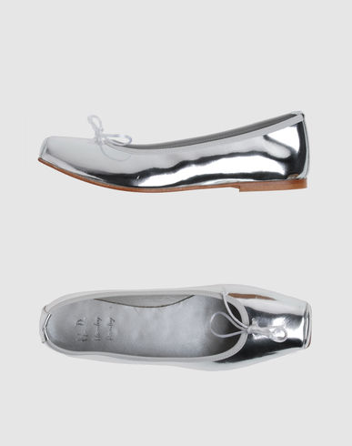 HANKY PANKY Women - Footwear - Ballet flats HANKY PANKY on YOOX from yoox.com