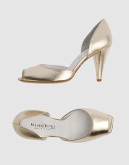 the latest d3130 966e9 MAURO FEDELI - scarpe online | | Donna