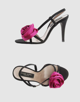 GIANNI MARRA - Women - FOOTWEAR - High-heeled sandals - Select2Gether.com