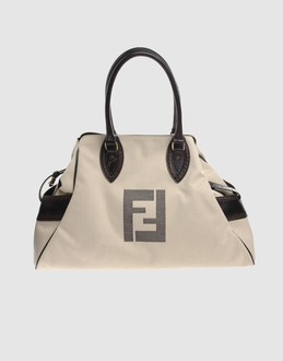 Shop Discount Designer Handbags by Fendi