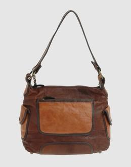 D&g Women - Bags - Medium leather bag D&g on YOOX