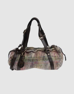 M missoni Women - Bags - Large fabric bag M missoni on YOOX
