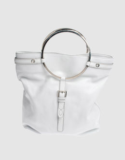 LUELLA Women - Handbags - Large leather bag LUELLA on YOOX from yoox.com