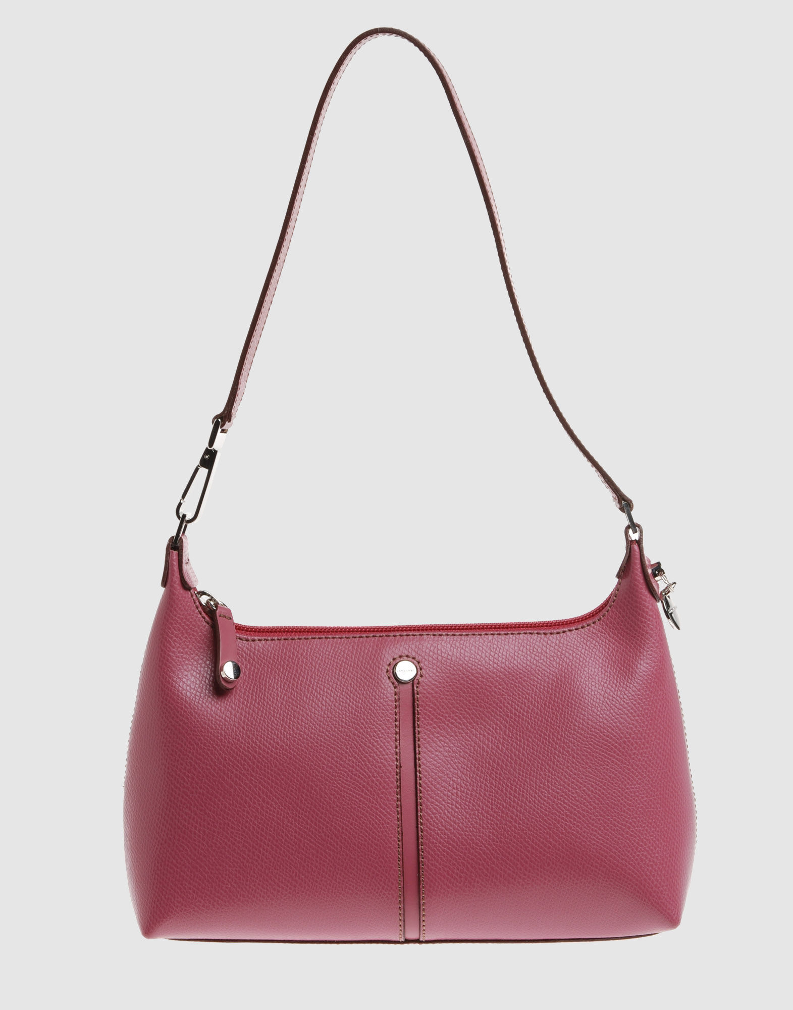 LAMARTHE Women - Handbags - Small leather bag LAMARTHE on YOOX from yoox.com