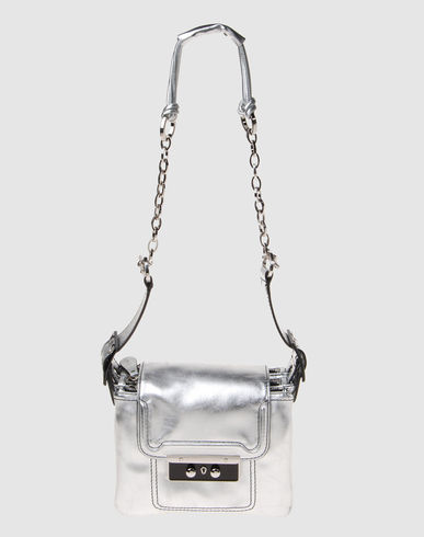 STELLA McCARTNEY Women - Handbags - Medium fabric bag STELLA McCARTNEY on YOOX from yoox.com