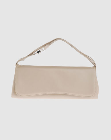LUIGI SANTANDREA Women - Handbags - Clutches LUIGI SANTANDREA on YOOX