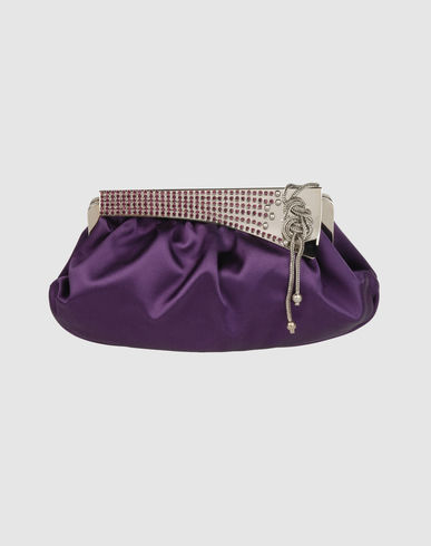 LE SILLA Women - Handbags - Clutches LE SILLA on YOOX from yoox.com