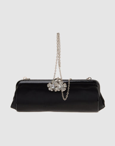 MADDALENA MARCONI Women - Handbags - Clutches MADDALENA MARCONI on YOOX