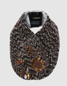 B.bongiana Women - Accessories - Scarf B.bongiana on YOOX :  fashion wear scarves womens
