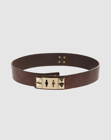 ROBERTO CAVALLI Women - Accessories - Belt ROBERTO CAVALLI on YOOX :  cavalli women roberto accessories