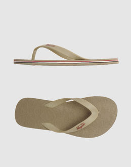 An Original Penguin By Munsingwear - Swimwear - Beach Sandals - On Yoox.com