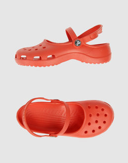 Crocs - Swimwear - Beach Sandals - On Yoox.com