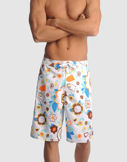 Stussy Authentic Gear - Swimwear - Beach Pants - On Yoox.com