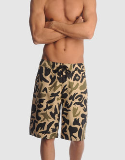 Stussy - Swimwear - Beach Pants - On Yoox.com