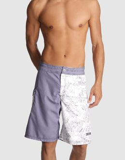 Zoo York - Swimwear - Beach Pants - On Yoox.com