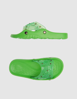 Marc Jacobs - Swimwear - Beach Sandals - On Yoox.com