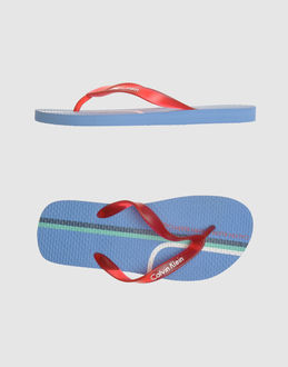 Calvin Klein Swimwear - Swimwear - Beach Sandals - On Yoox.com