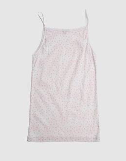 Ninetta - Underwear - Tank Tops - On Yoox.com