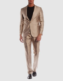 ANTONIO OSSIA Men - Men's suits - Suit ANTONIO OSSIA on YOOX :  mens suit