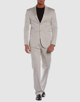 BIKKEMBERGS Men - Men's suits - Suit BIKKEMBERGS on YOOX