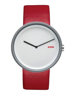 ALESSI - Watches - at YOOX.COM