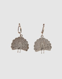 Atelier-11 Earrings on YOOX :  yoox jewelry accessories earrings