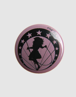 I'M VERY PRECISE - Brooches - at YOOX.COM