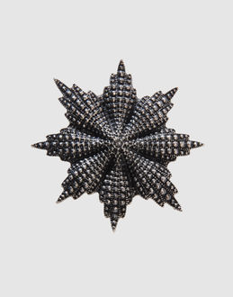 UGO CACCIATORI - Brooches - at YOOX.COM