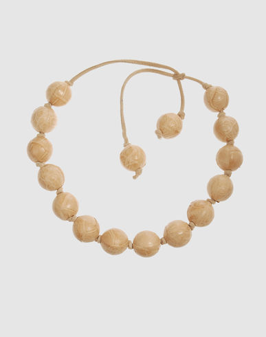 MALO Women - Jewelry & watches - Necklace MALO on YOOX :  necklace malo chunky necklace jewelry