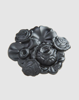 PATRIZIA PEPE - Brooches - at YOOX.COM