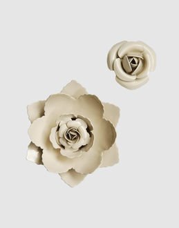 FORTE_FORTE - Brooches - at YOOX.COM