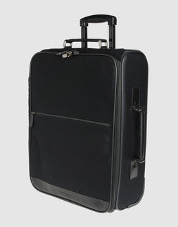 GIORGIO ARMANI LUGGAGE Wheeled luggage on YOOXCOM