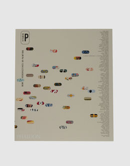 Phaidon - Books - Art &amp; Design - On Yoox.com