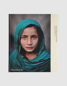 Phaidon - Books - Photography - On Yoox.com
