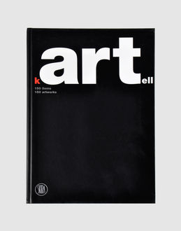 Kartell - Books - Art & Design - On Yoox.com