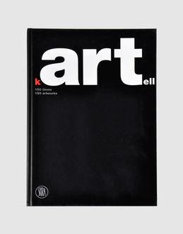 Kartell - Books - Art & Design - On Yoox.com