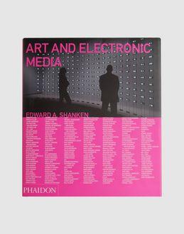 Phaidon - Books - Art & Design - On Yoox.com
