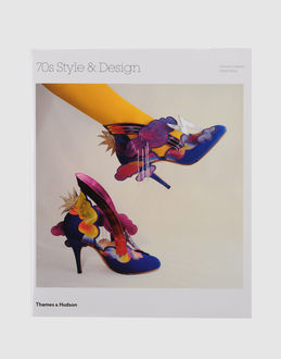 Thames &amp; Hudson - Books - Art &amp; Design - On Yoox.com