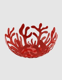 Alessi - Art & design - Kitchenware Alessi on YOOX :  home clear resin decor