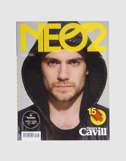 Neo2 - Magazine - Lifestyle - On Yoox.com